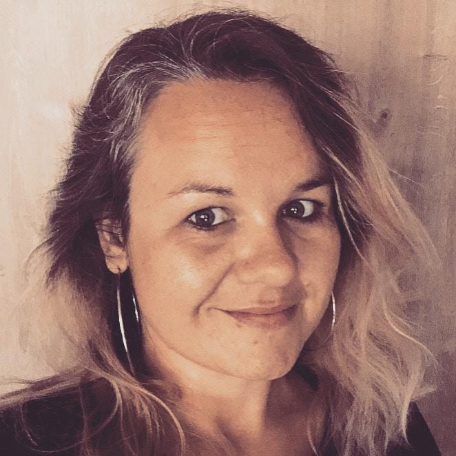 Jasmin Leuenberger
